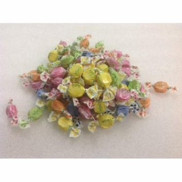Assorted Fruit Chips Chipurnoi Italian Cough Drops Puntini 1 pound