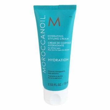 Moroccanoil Hydrating Styling Cream 2.5oz/75ml