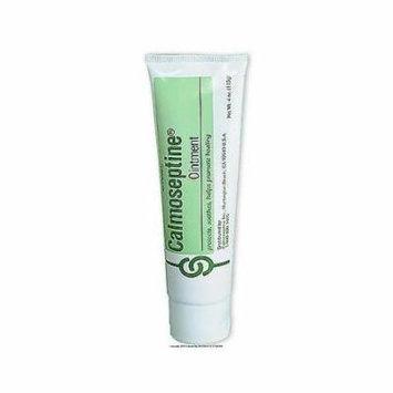 Calmoseptine Diaper Rash Ointment Tube - 4 Oz