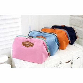 Women's Makeup bag,4 Colors Available Cosmetic pouch Clutch Handbag