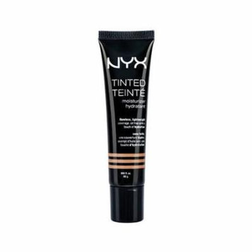 (3 Pack) NYX Tinted Moisturizer 05 Warm Beige