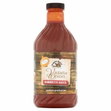Virginia Brand Vidalia Onion Barbecue Sauce, 33.81 fl oz