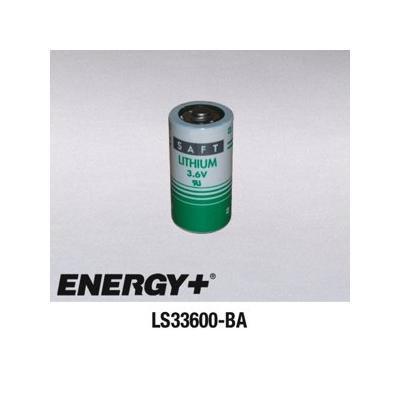 ALLEN BRADLEY 1772-LV Replacement Battery by Fedco LS33600-BA