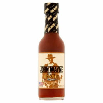 John Wayne Original Hot Sauce, 5 fl oz