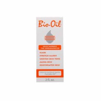 BIO OIL Scars Strech Marks Treatment PurCellin Oil 2 oz