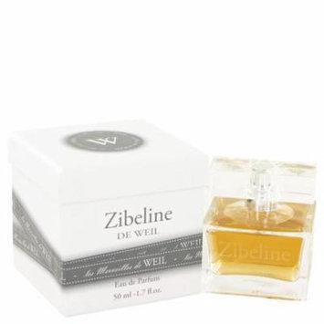 Zibeline De Weil by Weil Eau De Parfum Spray 1.7 oz for Women