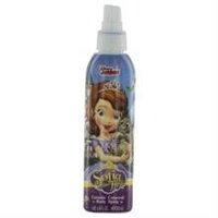 Sofia The First By For Women Edt Spray 1 Oz & Necklace & Crown