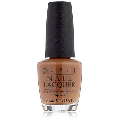 OPI Nail Lacquer Sparrow Me The Drama