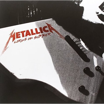 Fye Lords of Summer by Metallica