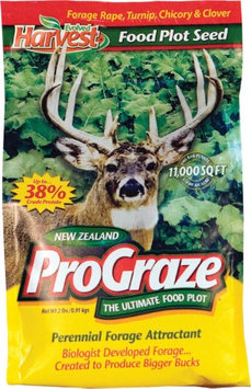 Evolved Habitats Pro-graze Perennial Forage Att 2 Pound - 70200