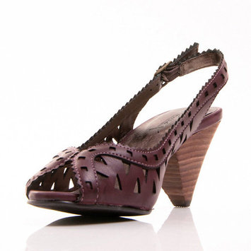 Gomax OLA 29 Brown High Heel Sandlas Size 5.5