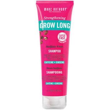 Marc Anthony Grow Long Caffeine Ginseng Shampoo