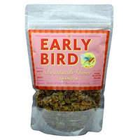 Early Bird Granola - Farmhand's Choice - Granola with Pecans 12 oz - Pack of 3 [Pecans]
