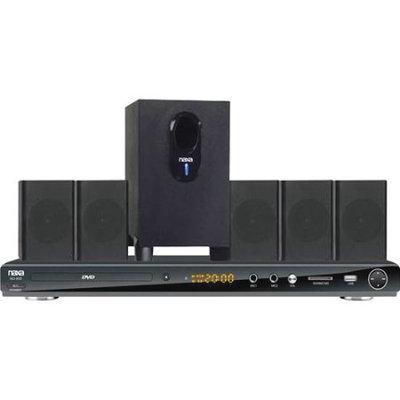 NAXA ND-855 5.1 Channel DVD Ho