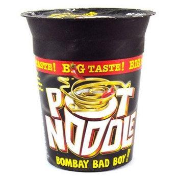 Bombay Bad Boy Pot Noodle (Pack of 12)