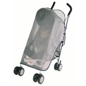Sashas Sun, Wind and Insect Cover for MiaModa Facile and Sportivo Single Stroller