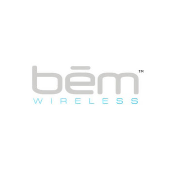Bem Wireless ACTIVE WRAP BLUETOOTH EARBUDS W/ EAR WRAP