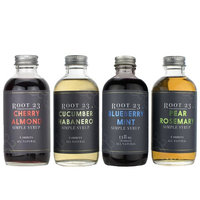 Root 23 ~ Farmers Market Cocktails Gift Set