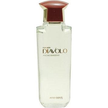 Diavolo By Antonio Banderas For Men, Aftershave, 3.4-Ounce Bottle