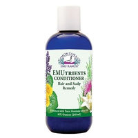 EMUtrients Conditioner - Laid In Montana - 8 oz - Liquid
