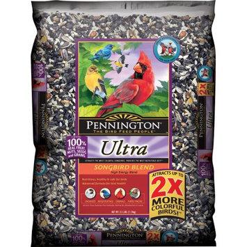 Central Garden And Pet Pennington Ultra Songbird Blend Wild Bird Feed, 2.5 lbs