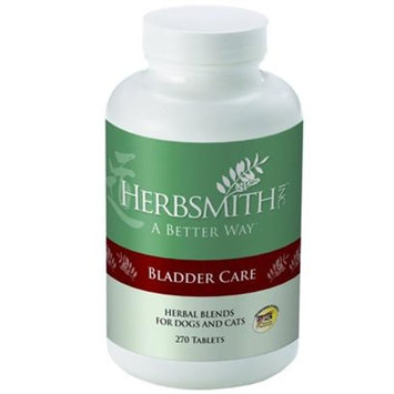 Herbsmith Bladder Care Tablets [Options : 90 count]
