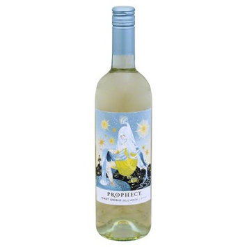 Prophecy Wines Prophecy Pinot Grigio 750 Ml