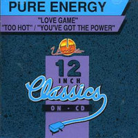 Pid [Pure Energy] Pure Energy
