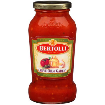 Bertolli Olive Oil & Garlic Sauce, 24 Oz