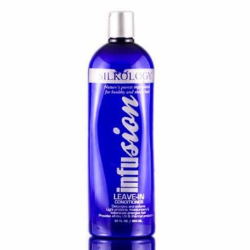Silkology Infusion Leave-in Conditioner (Size : 32 oz)