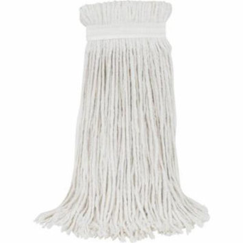 20 Ounce 4-Ply Rayon Cut End Mop, Package Of 4