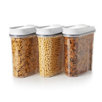 OXO Good Grips Pop Cereal Dispensers (Set of 3)