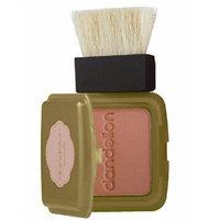 Benefit Cosmetics Dandelion Box o' Powder Blush mini wirh brush in Baby-Pink 0.1 oz