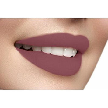 Long Lasting Lipstick Liquid to Matte Velvet Finish Mineral Formula Lip Gloss - Kelly