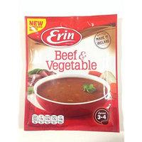 Erin Beef & Vegetable Soup (4 x 68g packs)