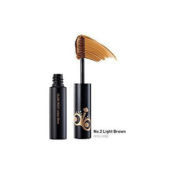 Too Cool For School Urban Brow Eyeliner, #2, 0.17 Ounce