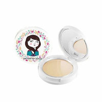 too cool for school Lady Pack Face Powder