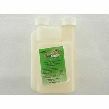 (2 Pack) Echo Yardshield Concentrate 8oz for Yardshield System 99944200310