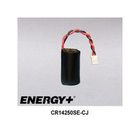OMRON CJ2H-CPU67, CJ2H-CPU67-EIP Replacement Battery by Fedco CR14250SE-CJ