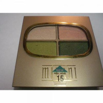 Milani Eye Shadow Quad 15 Desert Suedes