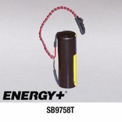 ALLEN BRADLEY 1771-DMC1 Replacement Battery by Fedco SB9758T