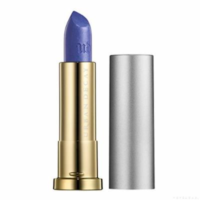UD Vintage Vice Lipstick UV-B (Vibrant Blue with Purple Shift) - LIMITED EDITION