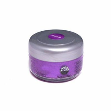 Style Counsel Purple Temporary Colored Travel Hair Wax 50mL