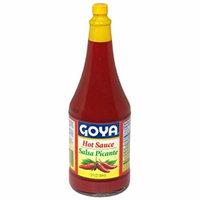 Goya Salsa Picante Hot Sauce 12 fl oz ( 2 pack )