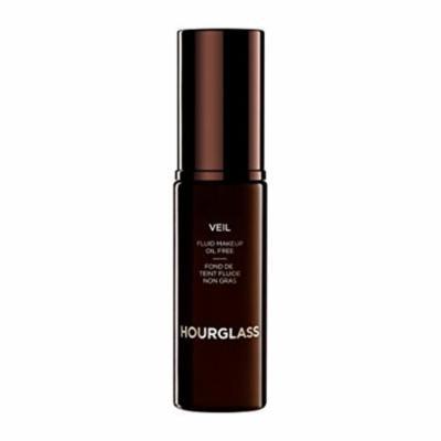 Hourglass Veil Fluid Makeup Oil Free SPF 15 No. 4 - Beige 1 oz by Hourglass Cosmetics