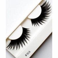 New Look Extreme Thick Black Eyelashes 316