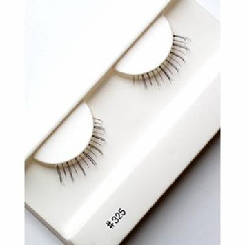 New Look Fake Eye Lashes 325 Black