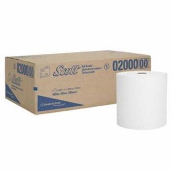 Paper Towel Scott - Item Number 02000CS