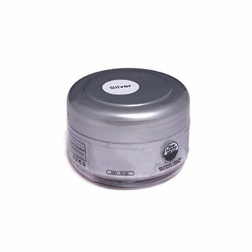 Style Counsel Temporary Colored Travel Hair Wax 50mL (Ash Silver)