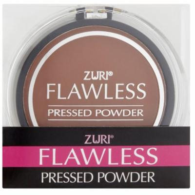 Zuri Flawless Hot Cocoa Pressed Powder, 0.21 oz